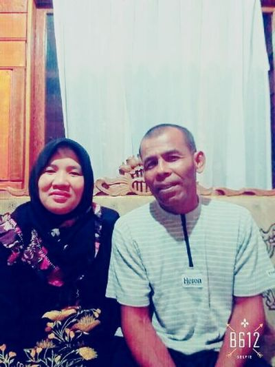 Dad & Mom Always Love You