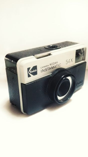 Una vieja camara Camera Retro Old Photo Photography Pics Kodak Instamatic Instamatic Camera Lieblingsteil