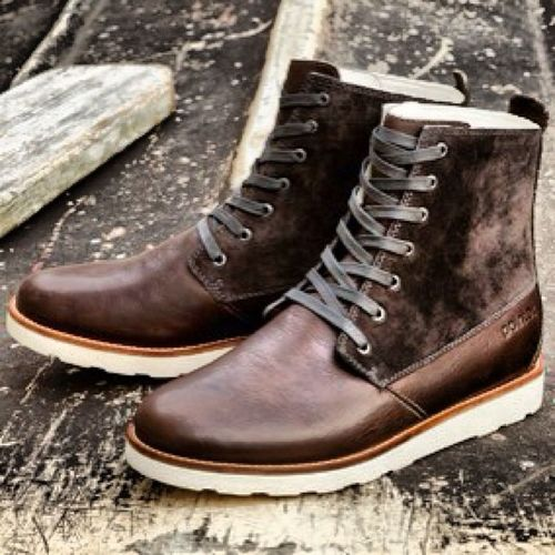 NEW boot for Autumn/Winter 2013. CAINE, named after Maurice Joseph Micklewhite, Jr. - or Michael Caine to you and me. #new #newin2013 #aw13 #caine #michaelcaine #autumnwinter #casualshoes New Aw13 Newin2013 Casualshoes Autumnwinter Michaelcaine Caine