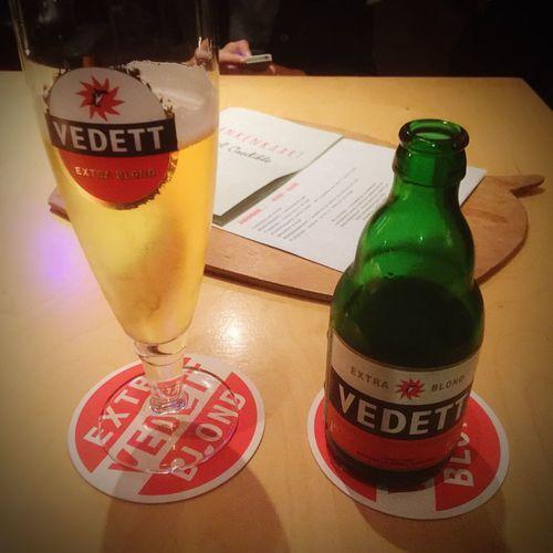 Weekend Beer