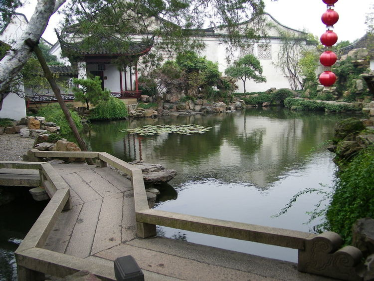 Suzhou, China Secret Garden Travel Photography Exploring this is awonderful ancient walled garden n the lovely canal city of Suzhou near Shanghai....great place to explore.