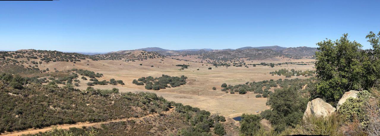 Ysabel Valley