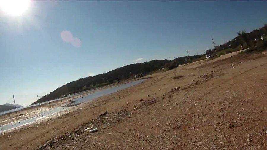 Sea Sand Dune