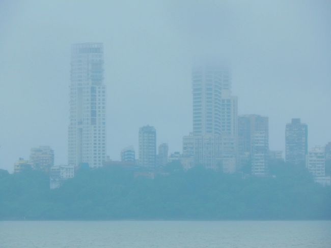 Color Of Technology People And Places Battle Of The Cities Monsoonrains 5miles Away