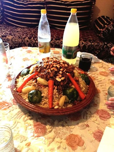 Food And Drink Moroccan Food Friday Lunch