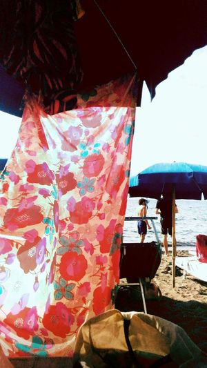 Procida Italy Napoli Beach Sun Holidays Summer