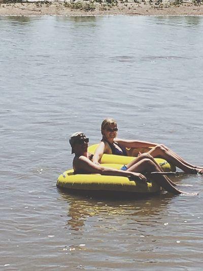 Arkansas River Arkanoe