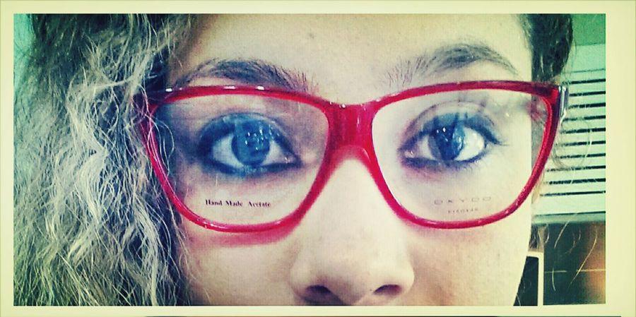 New Glasse ?