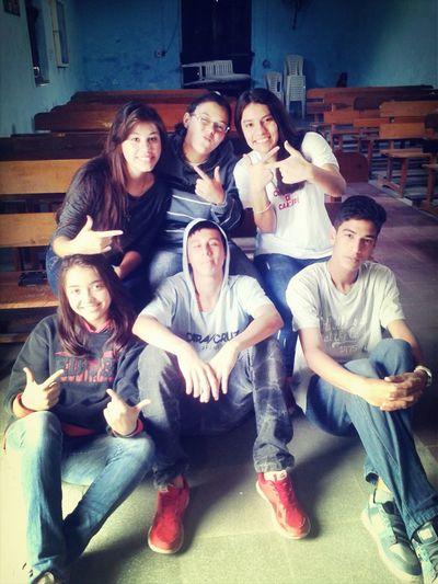 Los amo! Son los mejores!♥ Confirma♡ Friends:)