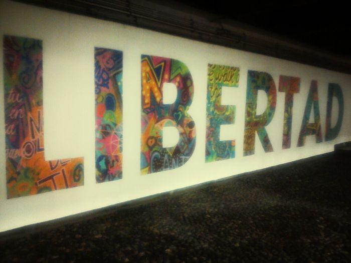 hello World,street art,México city.