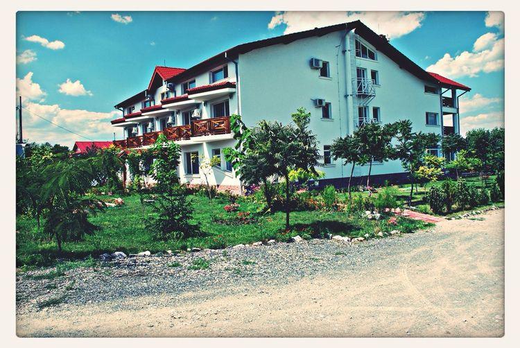 Donaudelta Hotel Wels Romania