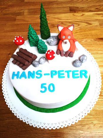Birthdaycake 🦊🌲🌼 #süß #marzipan #konditorin #patisserie #zuckerbäckerin #sugardream #motivtorten #tortenliebe #torten #sweetcake #sweetlife #sachertorte #Schokotorte #BirthdayCake  #birthday #Geburtstagstorte #bäume #fliegenpilz #Wald #fuchs #fondantcake #fondant Celebration Cake Sweet Food