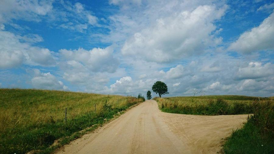 Landscape_Collection Suwalszczyzna Suwałki Mobile Photography Mobilephotography Mobilephoto XperiaZ3