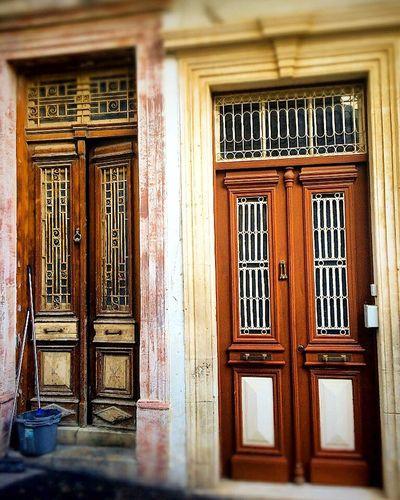 Doors First Eyeem Photo