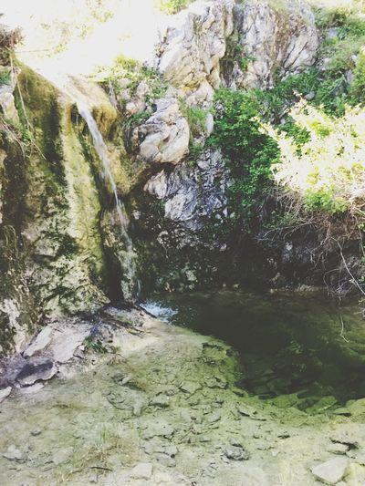 Cyprus North Cyprus Kyrenia River
