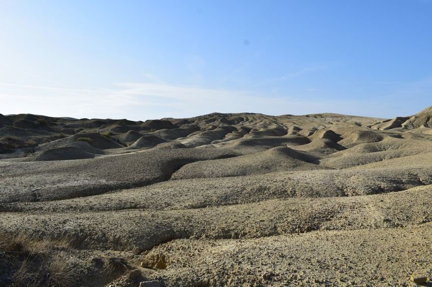 Volcano EyeEmNewHere Day Sand Nature No People Outdoors Beach Sky