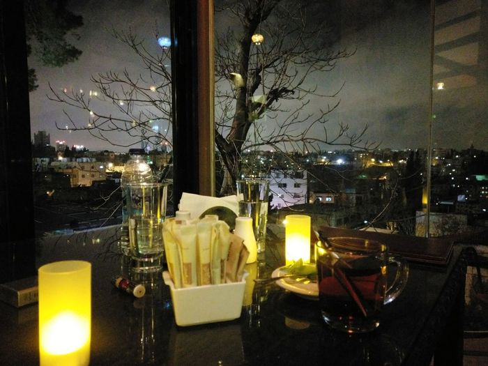 Scenic View Resturant Valantine Valantinesday Valantine_day ValantainDay Romantic Romantic Place Amman Jordan Amman Jordan Rainbow Street Night Night Lights Night View Night Sky HTC_photography Htc10 HTC HTC 10