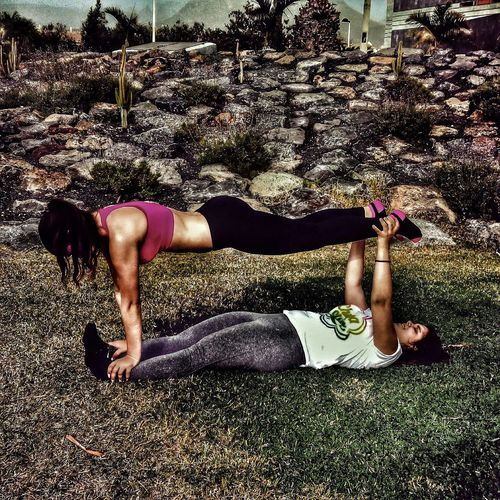 Snapshots Of Life Beachbody Fittnes  Workout Fitnessgirls  Gymnastics