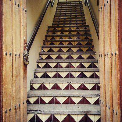 Rumbo a San Pedro Tlaquepeque Tlaquepaque Architecture Mobilephotography Igersguadalajara