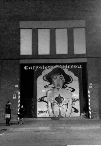 Streetphotography Streetart Artphotography Art On Street Black And White Luminosity City Espagne 🇪🇸 Street Espagna