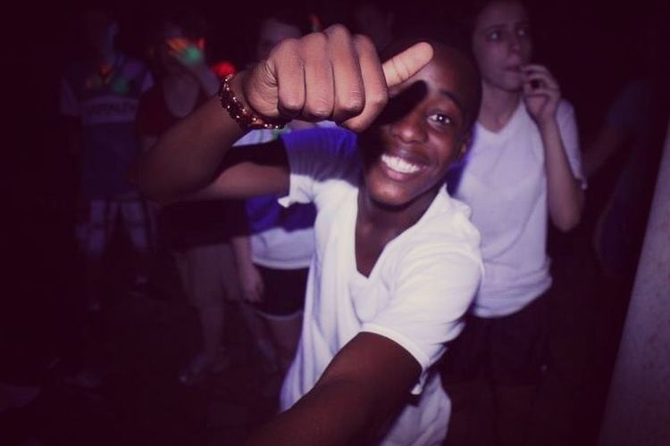 When I Was In Europe This Summer $$ #turnt