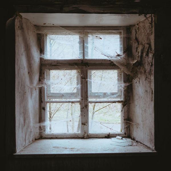 View Urbex Lostplaces Old Old Window Window Indoors  Abandoned Weathered No People Architecture Day