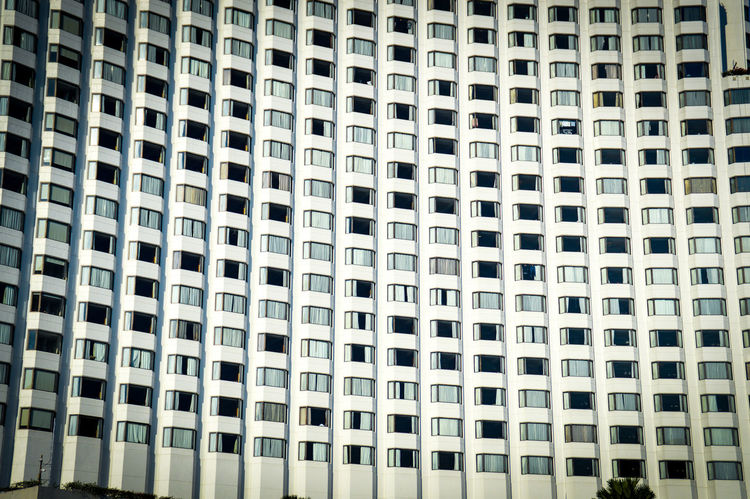 Building Windows Full Frame Repetition Backgrounds Pattern Day Architecture Built Structure Building Exterior No People Low Angle View Outdoors Close-up