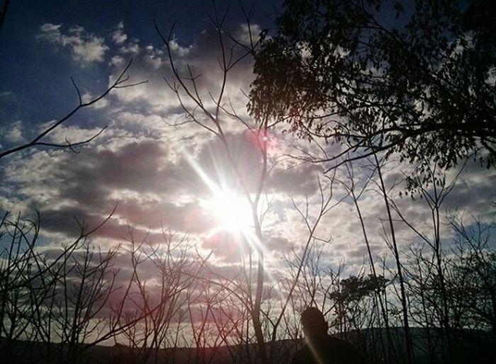 Sky Cerro Juana Lainez Sunny Sun Day Eatr Shot HondurasGreat EyeEm Best Shots