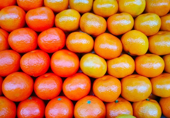 Red an yellow tangerine Tangerine Tangerines Red Citrus Citrus  Fruit Juice Food Wallpaper Vegan Vegan Food Vegetarian Tasty Delicios Yellow Backgrounds Healthy Eating Orange Color Full Frame Fruit Large Group Of Objects Citrus Fruit Outdoors Food Day Close-up Market Freshness Abundance Food And Drink No People