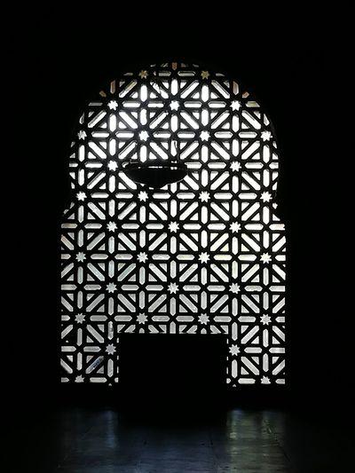 Architecture Indoors  Built Structure Building Flooring No People Dark Window The Architect - 2019 EyeEm Awards
