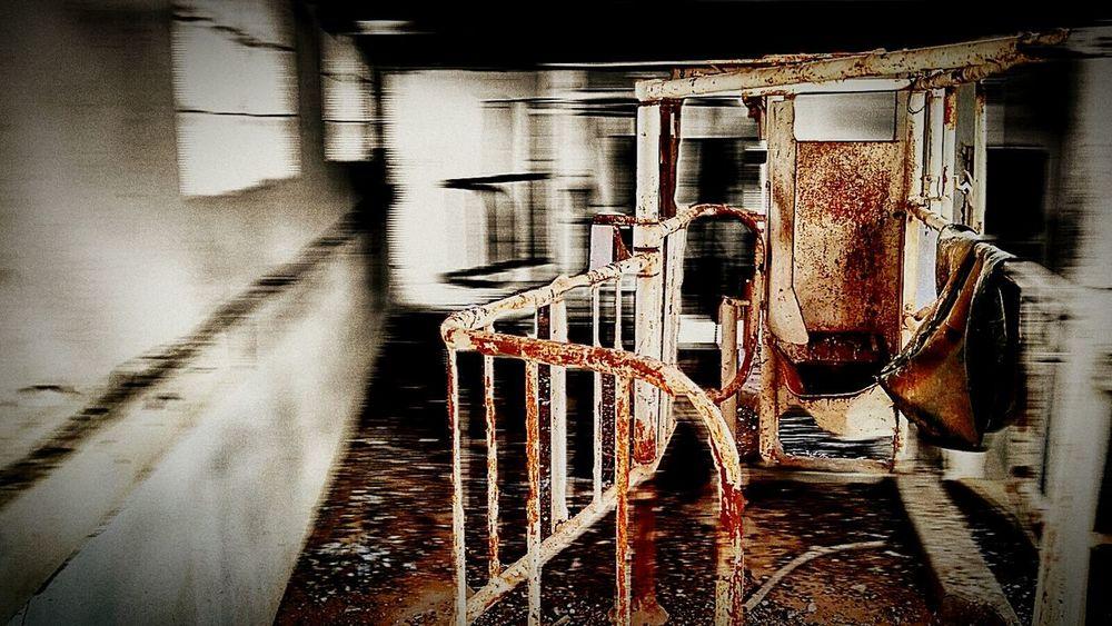 Abandoned & Derelict Abandoned Places Abandonmilkhouse Abandoned Abandonedplace No People Oldfarmhouse Milkingstall Selective Focus Rustypipe