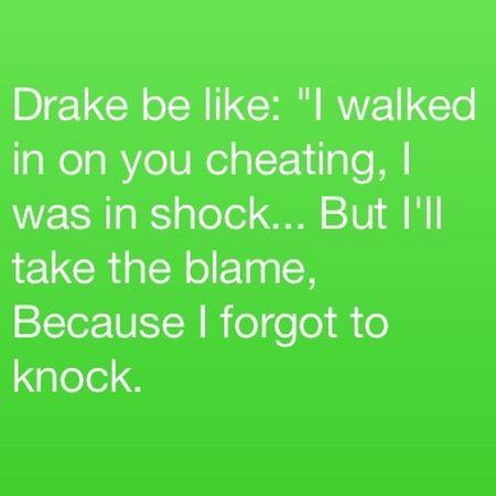 Drake  Funny LOL Relationships