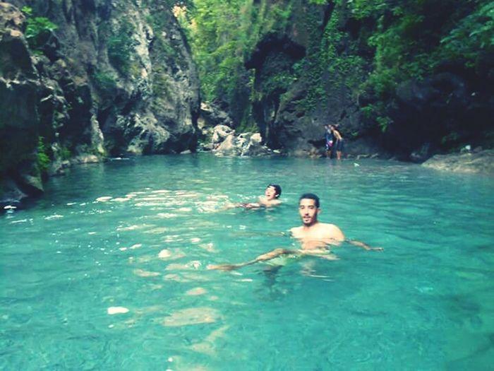 Sweeming Water Nature Maroc♡