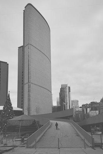 Toronto Old