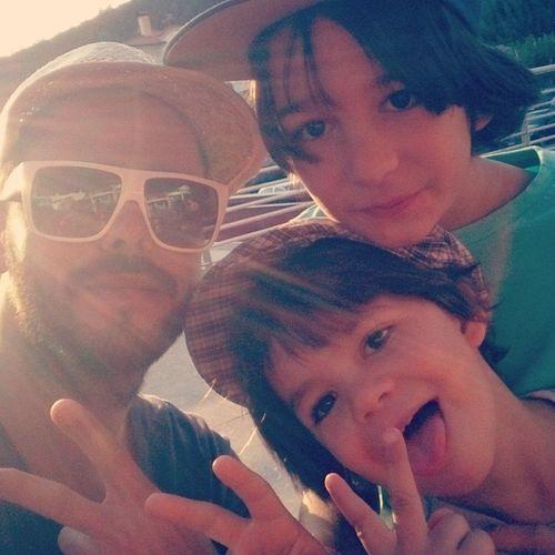Bibocas & Migas Family Peace