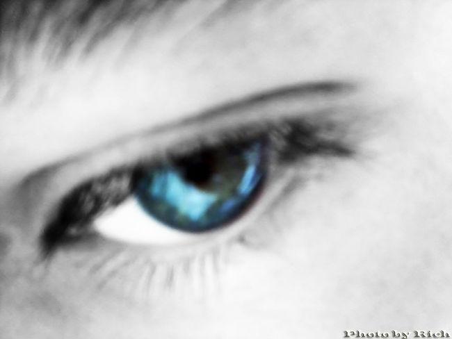 Eyes Eye Blue Blue Eyes B&w Photo B&w Photography Szem Tükör Mirror Tiszta Pure Pure Photography Facebook Facebook.com/photobyrich Photo By Rich