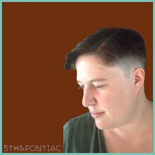 It's always a pleasure when my sisters fíance @pknpa1 sits in the chair for her bimonthly haircut. No frills,no B.S, just a heavy weighted fade with the length on top just long enough to bend and fall down naturally with little to no product being used. See ya in a couple of months 😎 5thandpontiac Peakyblinders Peakyblinder Heavyweightfade Barber SoCal Socalbarbers Fade Sidepart Contour Toobadshesanangelsfan GoBlue Marriageequality Loveislove Putaringonit