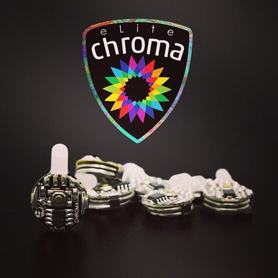 "Get the latest eLite series chip at LetsThrowLights.com and use code, ""yogurt"" for 10% off your purchase!! Letsthrowlights Gloving Lightshows Deals cheap illinois savemoney yogurt"