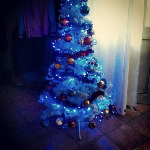 Albero Natale  MerryChristmas Santaclause santa jinglebells palle mammatihofattounasorpresa