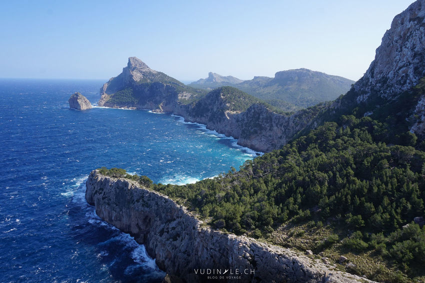 Balearic Islands Spain♥ Power In Nature Island Cliff Outdoors Rock Formation Sea Rock Idyllic Cliff Majorca, Spain Rock - Object Nature Wave Motion Power In Nature Beauty In Nature Sea Clear Sky No People Nature Sky Water Beauty In Nature Mountain Day