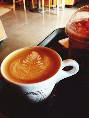 Kupi time Razhar Bogor, Indonesia Coffe Time