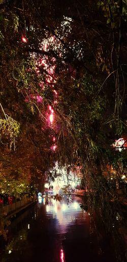 29EkimCumhuriyetBayramı Autmn Happy Time Autmnn Colors Eskisehir City Eskişehir Leaf 🍂 Leaf Nature Autmncolors Autmn 2017 Wather Ship Firework Fireworksphotography Fireworks❤ Firework🎆