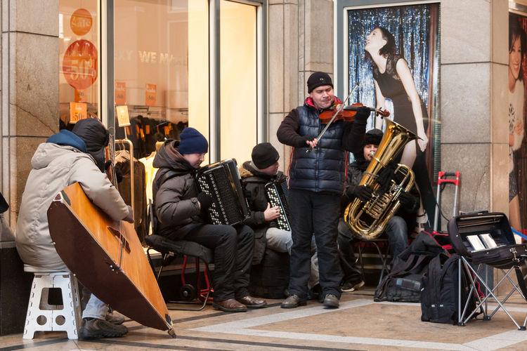 Straßenmusiker in Köln Cologne Köln Music Musician Musicians Musiker Strassenmusik Straßenmusiker