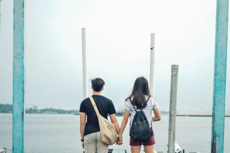 Singapore People Photography Couples EyeEm Best Edits