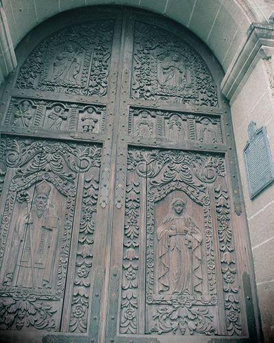 Gateway to heaven 👌