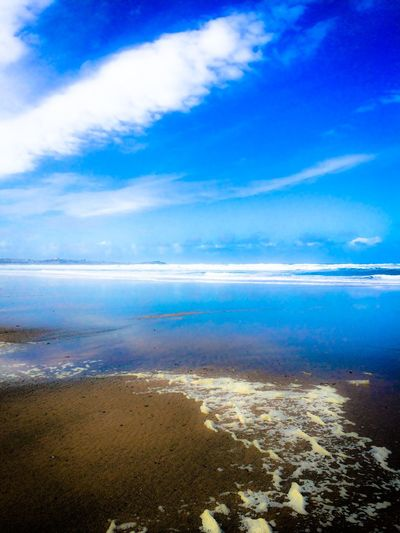 Taking Photos Walking The Beach Tadaa Community Clouds And Sky Tadaabestshot Being A Beach Bum
