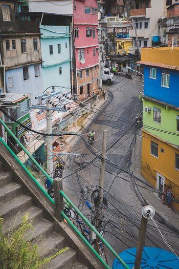Carnival Crowds And Details Rocinha Favela Rio Riodejaneiro Rio De Janeiro Brazil Carnival Crowds And Details EyeEmNewHere