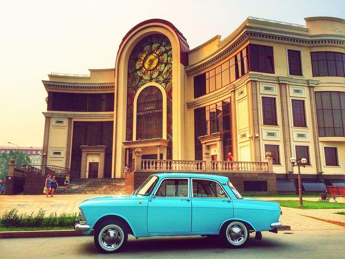 My car😊 Retro Car Retro Moskvich 412 Photogtaphy Wedding Wedding Palace Tyumen Russia москвич москвич412 Тюмень MyCar фотография загс дворец бракосочетания