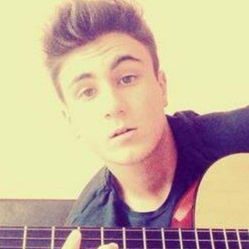 Guitar Follow Me Upupup