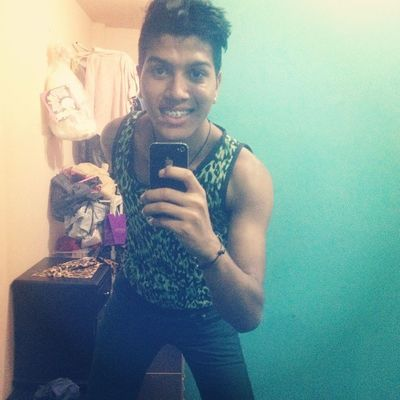Me Animalprint 26 LoveMe SC Tachira  Venezuela Boy Gay BoyGay Gayboy